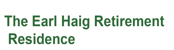 The Earl Haig Retirement Residence